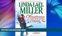 READ book  Christmas in Mustang Creek (The Brides of Bliss County)  FREE BOOOK ONLINE