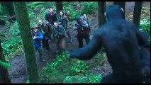 El Amanecer Del Planeta De Los Simios Trailer 2014 Español (2)