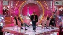 Regardez en intégralité vidéo Robert Ménard qui a quitté ce soir le plateau de Thierry Ardisson sur C8