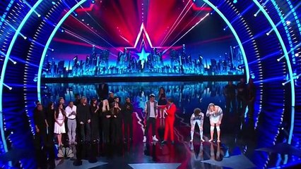 AGT Episode 11 - Live Show from Radio City Part 4