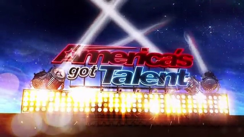 AGT Episode 11 - Live Show from Radio City Part 5