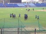 ত্রিদেশীয় সিরিজের ফাইনালে শ্রীলংকার বিপক্ষে মাঠে নামছে জিম্বাবুয়ে
