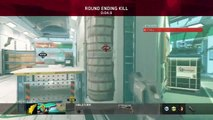 Infinite Warfare Open Lobby Grinding with The Fam (18)