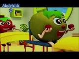 التفاحة بدون إيقاع - طيور بيبي -Toyour al Jannah Apple