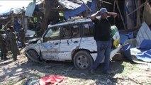 Somalia, strage in un mercato di Mogadiscio: almeno otto morti