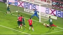 All Goals & Highlights HD - PSV 3-1 Den Haag - 26.11.2016
