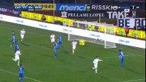 All Goals & Highlights HD - Empoli 1-4 AC Milan - 26.11.2016