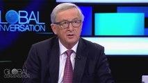 """Жан-Клод Юнкер: """"ЄС у фазі останнього шансу через розрив між громадянами і політиками"""""""