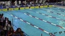 Open des Alpes de natation : 100m Brasse Dames