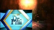 Dr Phil Show 11.25..2016 - Phil McGraw Show