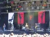 FRATELLIS - ROCK EN SEINE 2007