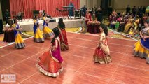Indian Wedding Dance by beautiful Girls 2016 , Awesome Wedding Dance Sangeet performance