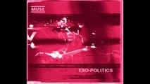 Muse - Exo-Politics, East Lansing Breslin Center, 04/23/2005