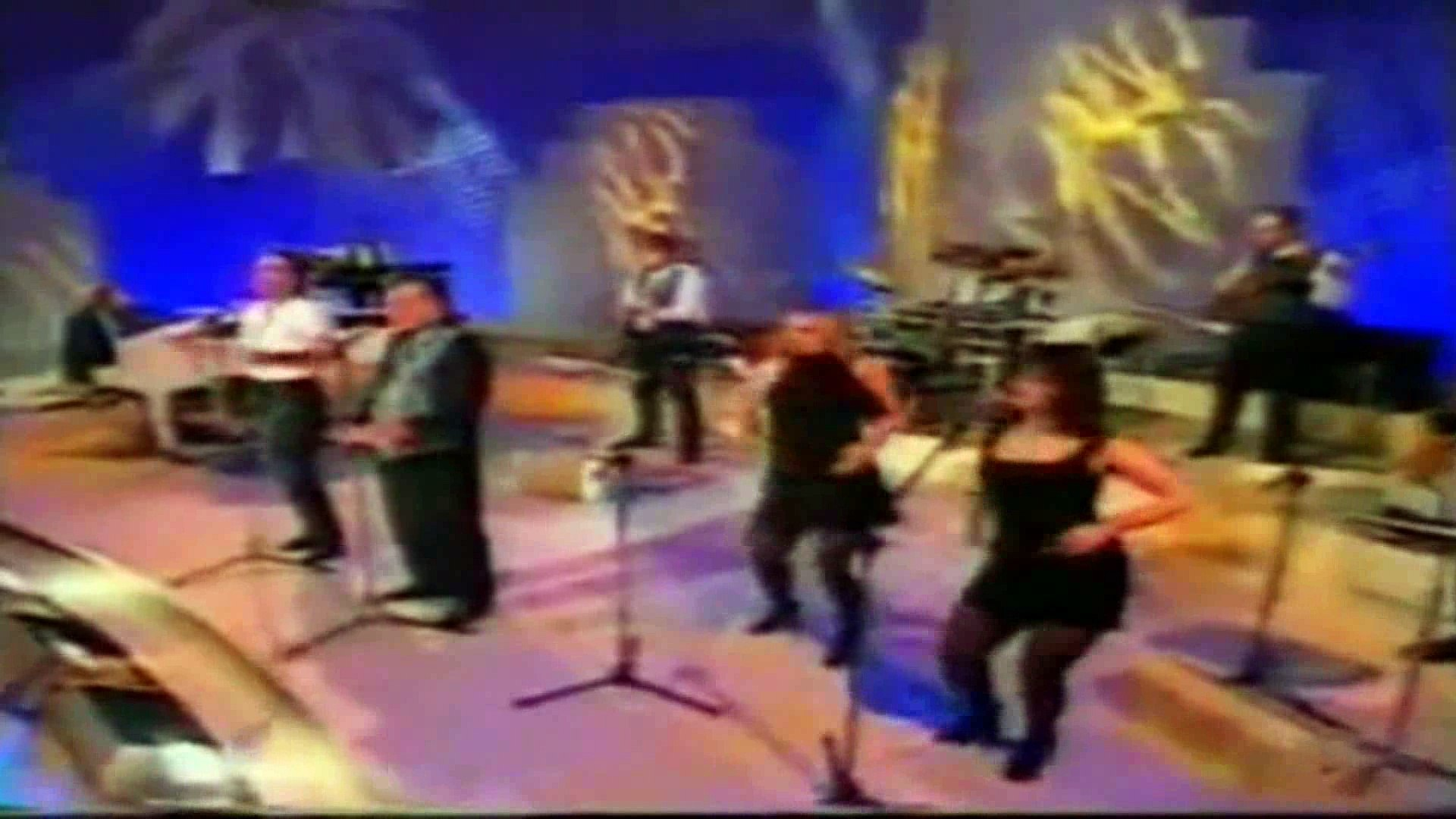 PAUL SHANE  _   YOU'VE LOST THAT LOVING FEELING VIDEO CLIP