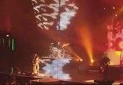 Muse - Exo-Politics, London Wembley Arena, 11/22/2006