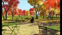 Animated Short Film - Geri's Game
