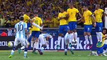 Brazil vs Argentina 3-0 All Goals & Extended Highlights | 2018 FIFA Qualifiers World Cup Russia