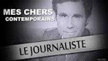 Mes Chers Contemporains - Le Journaliste (David Pujadas)