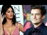 Katy Perry & Orlando  Bloom Split