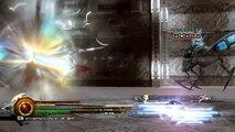 FINAL FANTASY LIGHTNING RETURNS [HD] PART 95 - GOD'S SANCTUM (ALTAR OF SALVATION) CHIMERA BATTLE