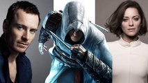 Soundtrack Assassin's Creed (Theme Song Movie) - Trailer Music Assassins Creed (2016)