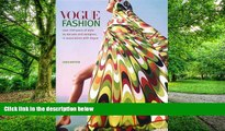 Audiobook Vogue Fashion: Over 100 years of Style by Decade and Designer, in association with Vogue