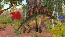 Dinosaurs Finger Family Nursery Rhymes Collection | Dinosaurs Mega Finger Family