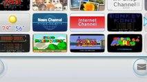 Wii Points Card 2000 Nintendo Wii Wii Ware channel