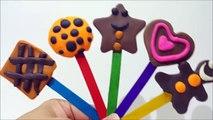 Cookies Finger Family Song Nursery Rhymes For Kids Toddlers Preschoolers