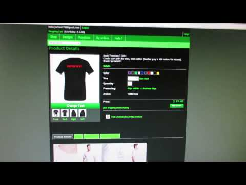 TiTaN Army Merchandise Come Check it out and Support Titan