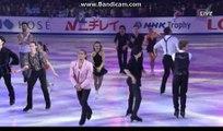 NHK TROPHY - Yuzuru Hanyu - GALA