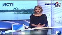 Ratusan Hektar Sawah Terendam Banjir di Purworejo Jawa Tengah