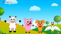 Rain Rain Go Away Nursery Rhymes Collection and More Rhymes Collection | Non Stop 30 Mins