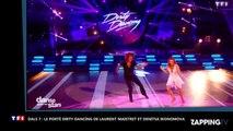 DALS 7 : Le mythique porté de Dirty Dancing, réussi par Denitsa Ikonomova et Laurent Maistret (vidéo)