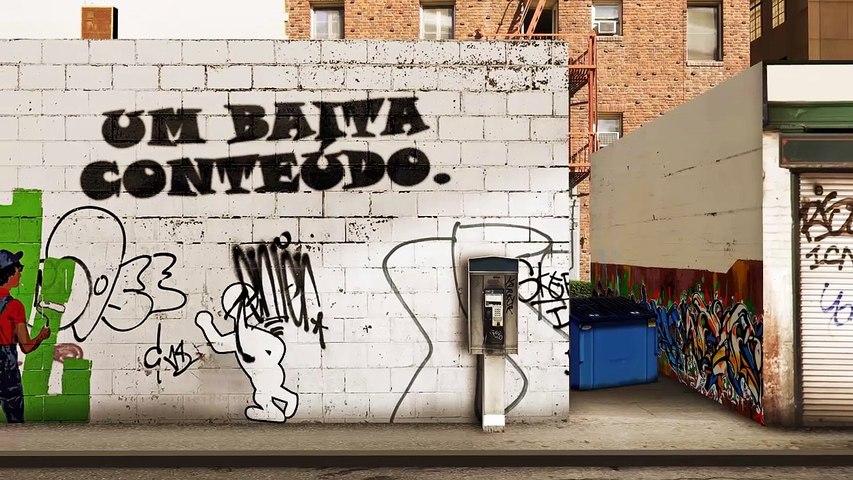 TV MOSAICO - Junto & Misturado