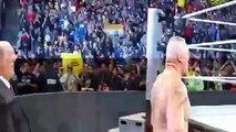 Goldberg vs Brock Lesnar Full Match  WWE Survivor Series 2016 Beats Brock Lesner