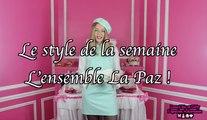 """L' ensemble La Paz """"By Capucine Ackermann"""""""