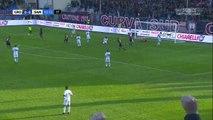 Diego Falcinelli Goal HD - Crotone 1-0 Sampdoria - 27.11.2016