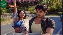 Check Out The Sizzling Hot Chemistry Of Katrina-Sidharth In 'Baar Baar Dekho' Trailer