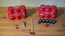 How To Make Coca Cola Truck Decoration Video Dailymotion