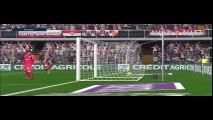 AS Monaco Vs Marseille 4-0 All Goals & Extended Highlights 26.11.2016 Monaco vs Olympique Marseille