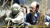 Star Wars Minute  Episode 40 - Rogue One character breakdown & Ep. VIII spoilers