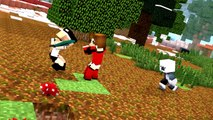 Minecraft Song Fight Like A Psycho Girl - video dailymotion
