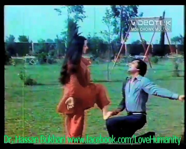 Sun Ri Pawan - Nahid Akhtar & Imran Nashad - Zameer - Title_33 of DvD Best of 1970+ Vol. 5