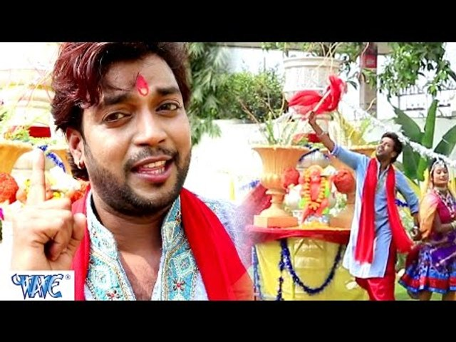 बजर ग बल क झ ड Bajrang Bali Ke Jhanda Tarakant Bhakti Sagar Song 2016 New Video Dailymotion