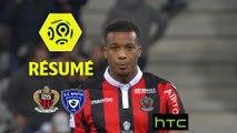 OGC Nice - SC Bastia (1-1)  - Résumé - (OGCN-SCB) / 2016-17