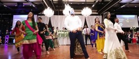 New Indian Wedding Dance by beautiful Friends | awesome Best Wedding Dance Performance