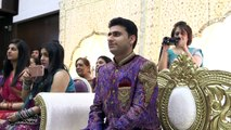 New Indian Wedding Dance by beautiful Bride & Friends | awesome Best Wedding Dance Performance