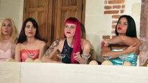 VIDEO.Amboise. Treize femmes pour revisiter La Cène au Clos Lucé