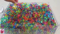 Orbeez Surprise Eggs Toy Spa Pool Disney Cars, Inside Out, Mickey Mouse, Toys